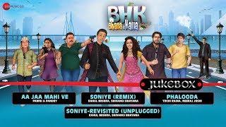 BHK Bhalla@Halla.Kom Jukebox - Full Album | Ujjwal Rana, Inshika Bedi, Manoj Pahwa & Seema Pahwa