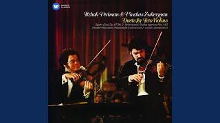 Duo Concertante in D Major, Op. 67, No. 2: I. Allegro