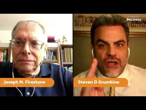 Live with Political Scientist,  Heterodox Economist and Auth