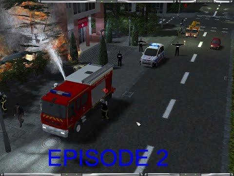 mod bspp emergency 4