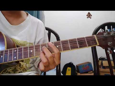 Dewa 19 - IPS (Guitar Cover)