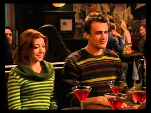 How i met your mother bloopers Season 1