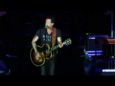 "Gary Allan ""Mess Me Up"" @ Hard Rock Casino Biloxi"