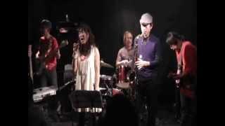 2012'11/30新橋ZZ「ナルチョ・Deep Soul 」の番外編。 深夜、ニューオー...