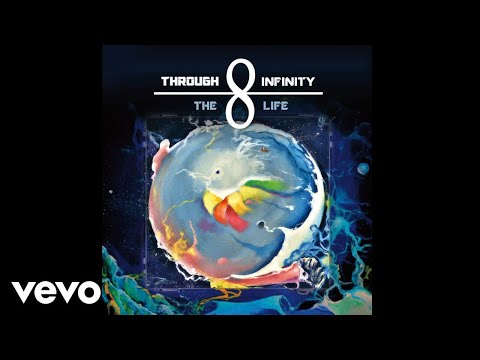 Through Infinity - Godly Energy (Official Audio)