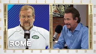 Jets Turn The Franchise Over To Adam Gase | The Jim Rome Show