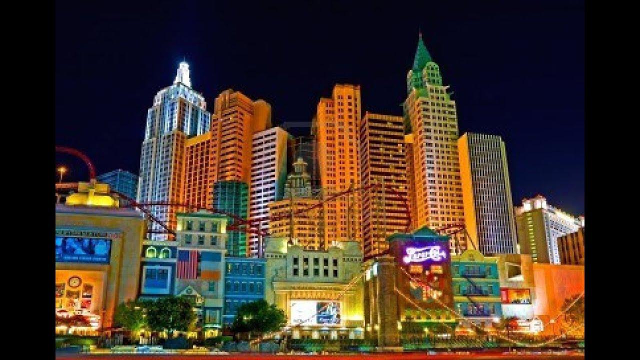 New York Hotel Las Vegas Strip