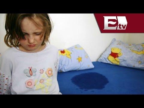 Tratamiento para la Enuresis / Salud con Gloria Contrerasиз YouTube · Длительность: 3 мин43 с