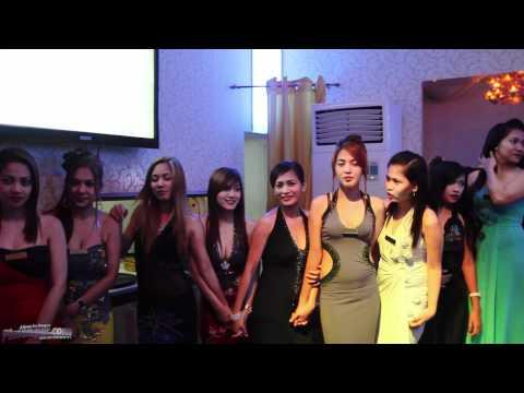 Club F1 KTV Bar - Manila