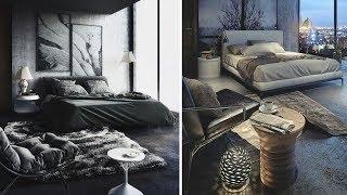 45+ Stunning Luxury Bedroom Design Ideas To Get Quality Sleep [P1]