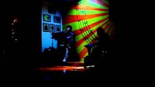 Nhìn Lại - LK (Guitar version by Binh Luu Nguyen)