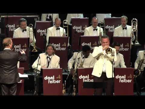 Andrea Tofanelli & Dani felber Big Band and special guests