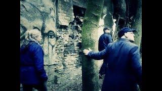 Abandoned Lancashire