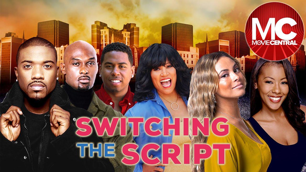 Switchin' The Script | Full Comedy Drama Movie | Denyce Lawton