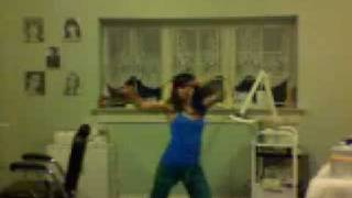 Dancing Twilight Freakshow