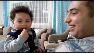 Yusuf'un Babadan Beklentisi 😊 | Trigonosefali ameliyatı 7 ay sonrası |