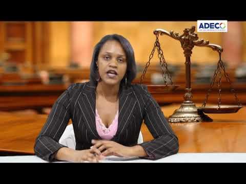 """ADECO - """"Informação Jurídica"""" 26º Ep. Quais os limites legais da prestação de trabalho extra?"""