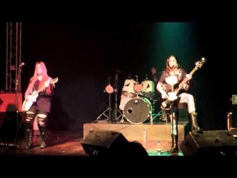 Indiscipline - Born to raise hell - Motorhead cover live in Guadalupe - Rio de Janeiro RJ
