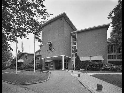 Studio Hilversum: 's-Gravelandseweg 50-52 (deel 2)