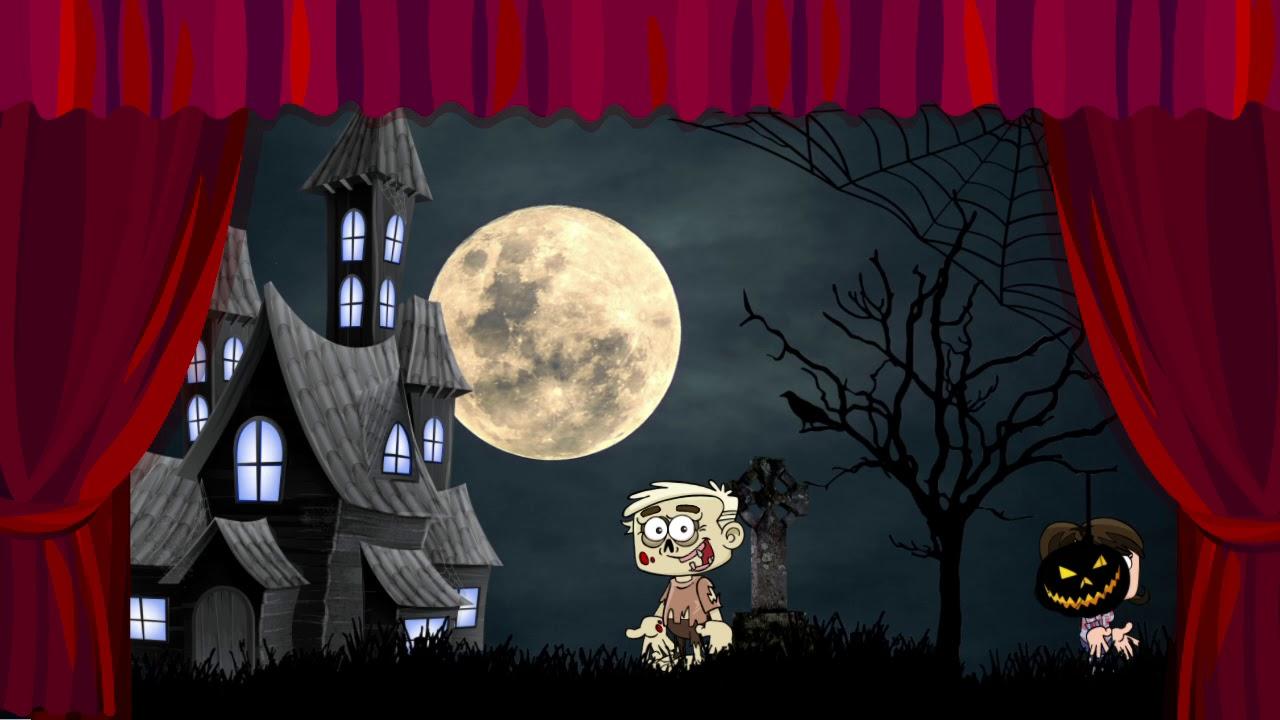 Halloween Sprüche Teil 1