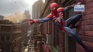 Spider-Man - Trailer d'annonce E3 2016