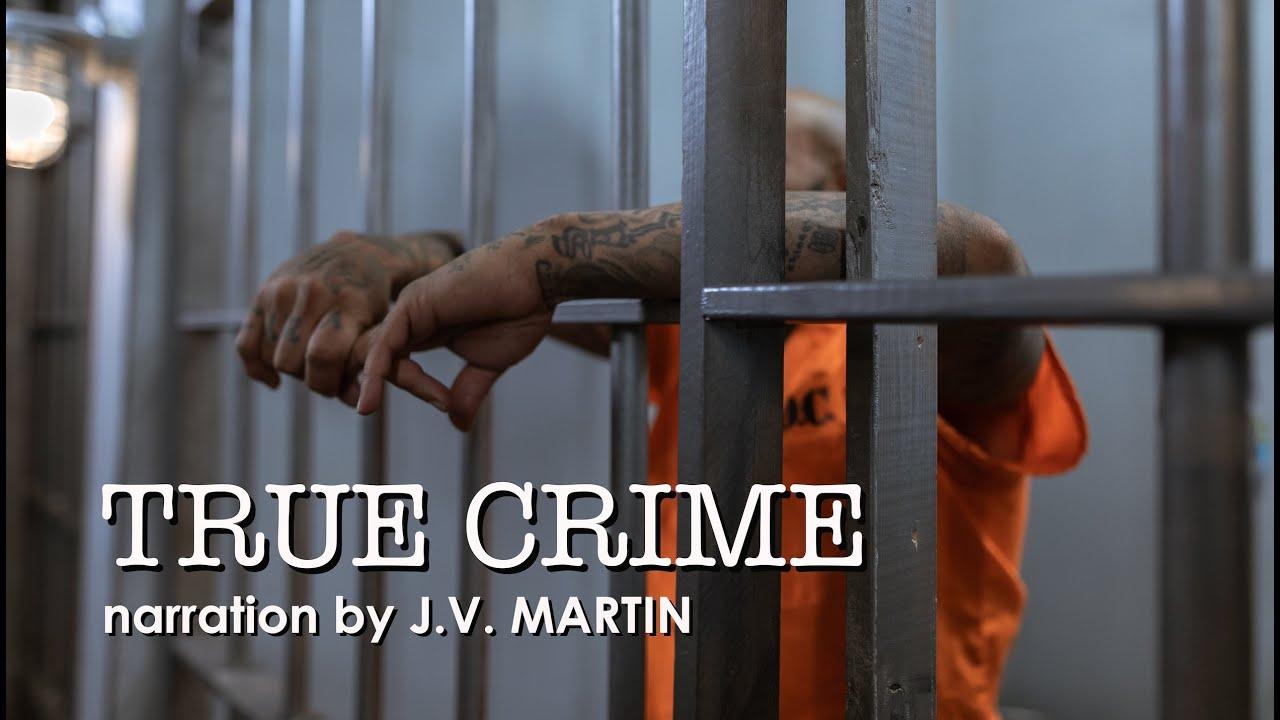 In-Show Narration: TRUE CRIME