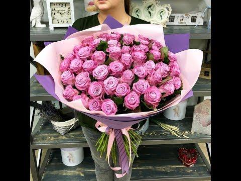 """51  роза """"Маритим"""" 60 см"""
