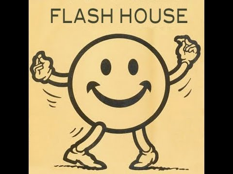 Flash house music 90 39 s set 2 mixed by dj marco for House music 90