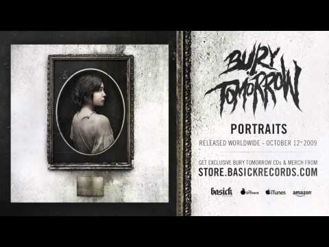 BURY TOMORROW - These Woods Aren't Safe For Us (Official HD Audio - Basick Records)