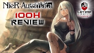 NieR: Automata (Review) - After 100 Hours (PC Version)