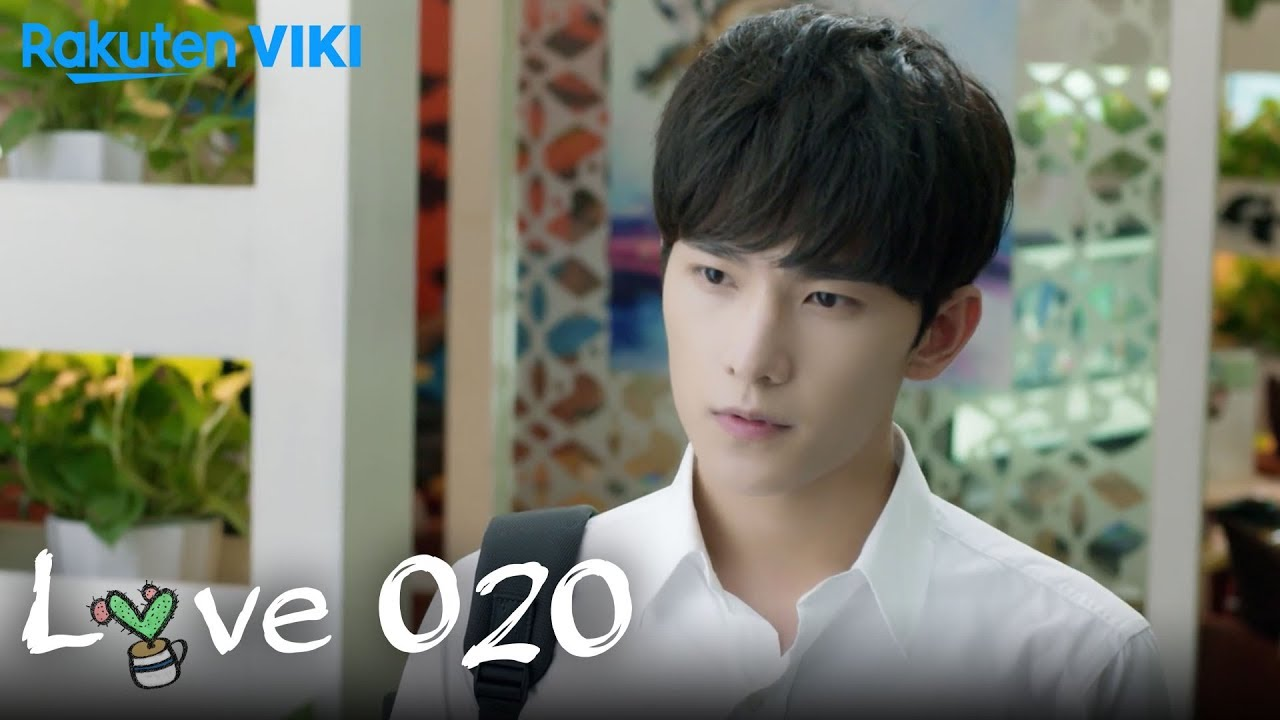 Love O2o Ep1 Love At First Sight Youtube