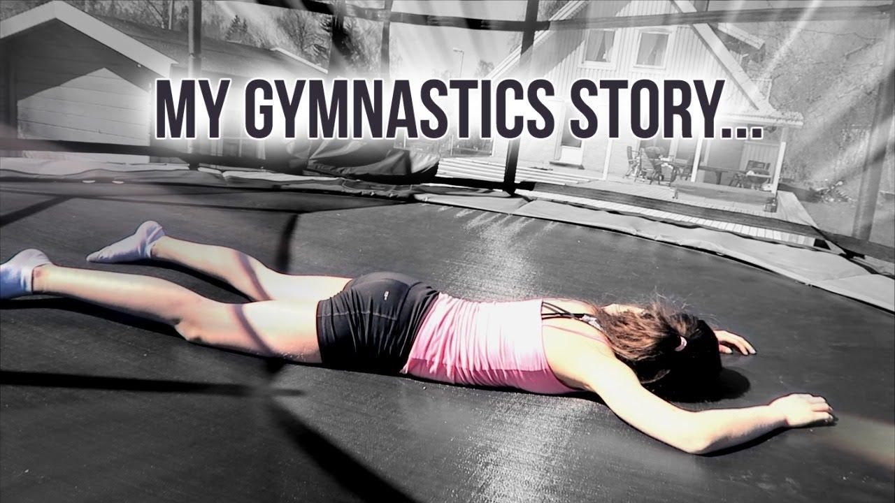 » My Gymnastics Story   WHY I QUIT «
