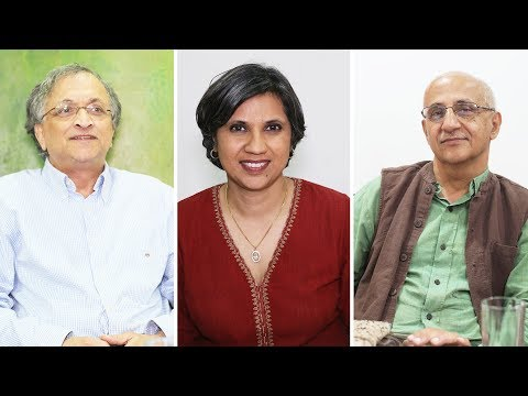 Wide Angle, Episode 27: Ram Guha and Harsh Mander on the Liberal Churn