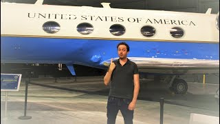 Video A Visit to the National Museum of the United States Air Force | Finding America download MP3, 3GP, MP4, WEBM, AVI, FLV Juni 2018
