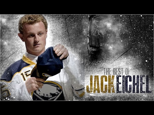 The Best of Jack Eichel [HD]