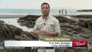 $50B Nicaragua Canal project to be worlds largest