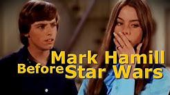 Mark Hamill Before Star Wars