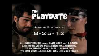 The Playdate Official Trailer