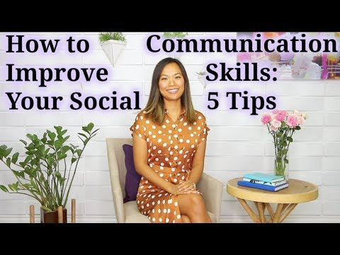 How To Communicate Better (In Social Settings)