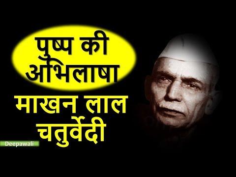 माखनलाल चतुर्वेदी का जीवन परिचय | Makhan Lal Chaturvedi Biography in Hindi