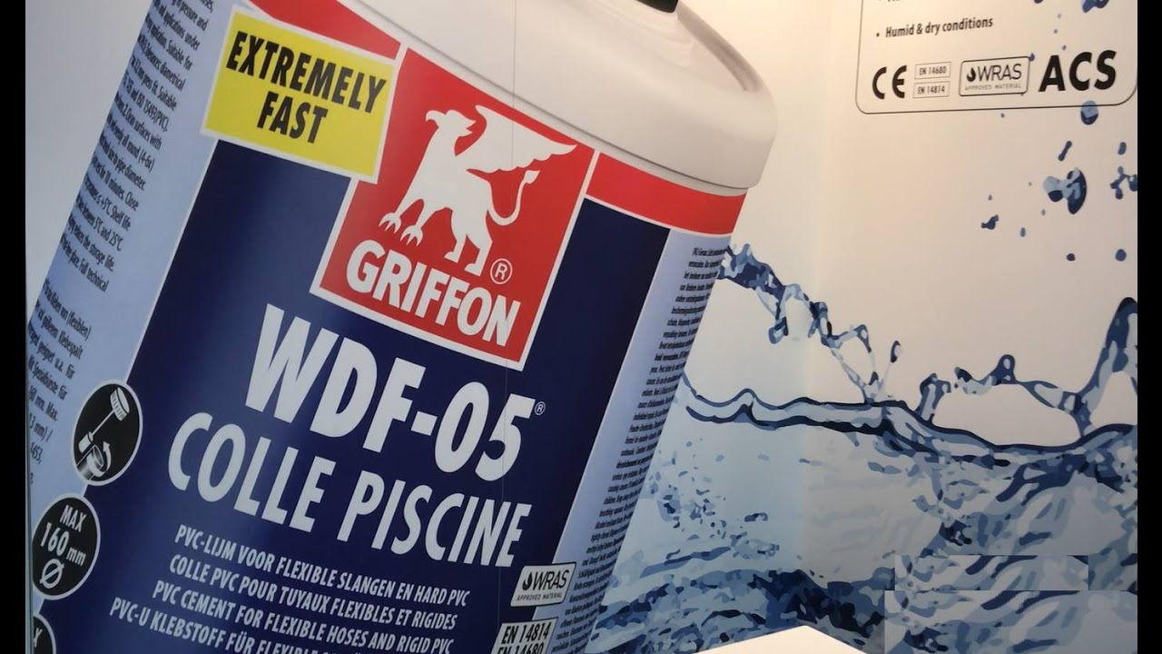 Griffon At Piscine Global Lyon 2016