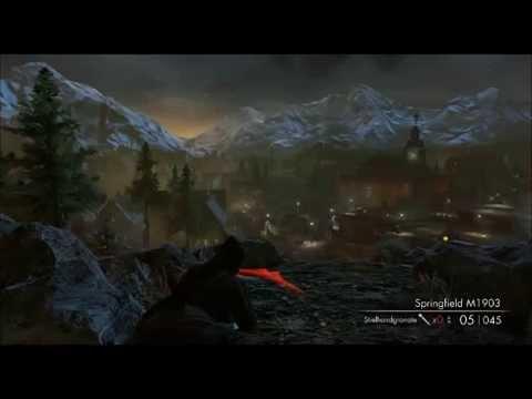 Sniper Elite V2 - Asassinate the Führer