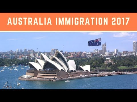 5 Key Australia Immigration Changes in  2017