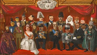 A Motley Crew of Monarchs and Other Russian Highlights