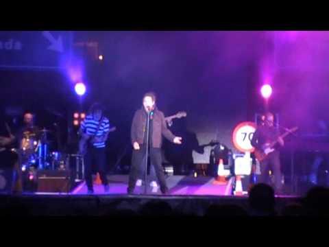 Miguel Ríos - Sábado a la noche (Live)