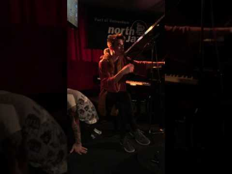 Clinic Jacob Collier at North Sea Jazz 2017