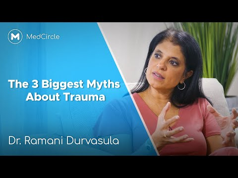 3 Major Things People Get Wrong About Trauma