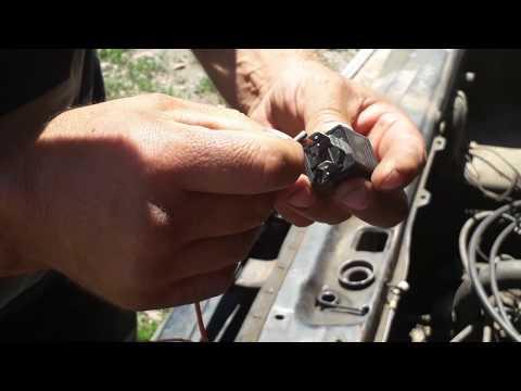 Как проверить реле поворотов-аварийного сигнала на ваз
