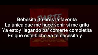 karaoke Darte Instrumental Con Letra,Alex Rose- (Remix)Feat. Mike Towers-Ñengo Flow-Bryant Myers.