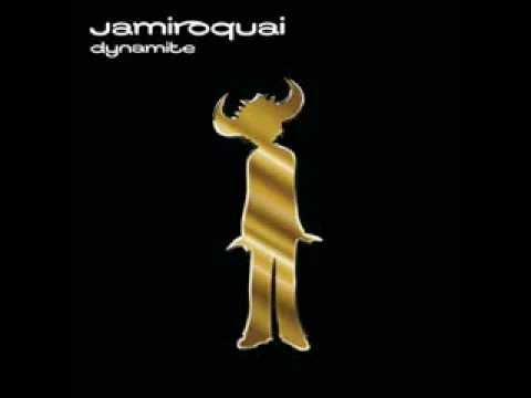 Jamiroquai hot tequila brown